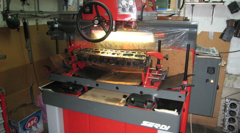al machine shop